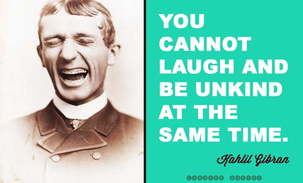 Kahlil-gibran-laughter-quote