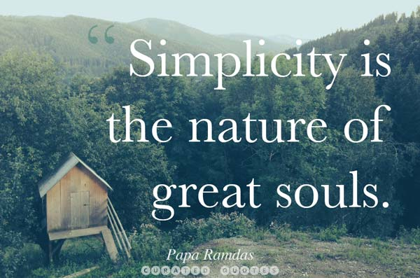 simplicity-in-nature