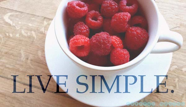 Live-Simple-Quote