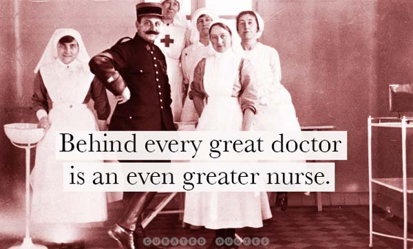 Great Nurse