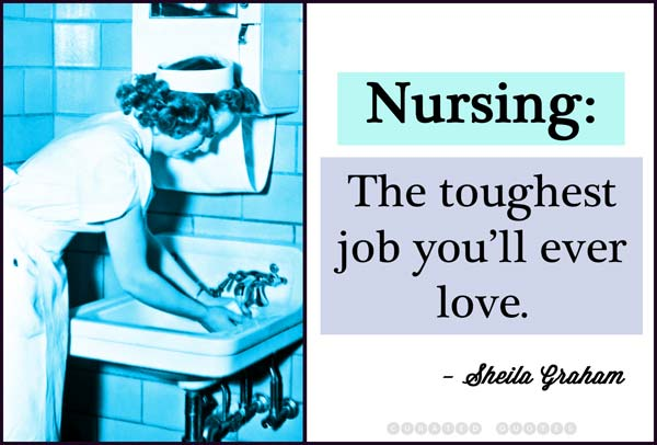 Nursing Love